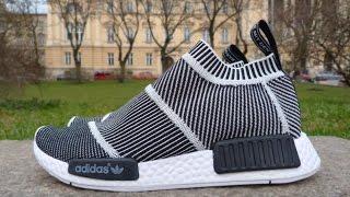Молодежные черно-белые кроссовки из ткани S79150. Купить недорого - обзор