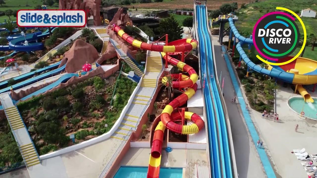 Voucher Slide And Splash 2018 Ruimtewandeleninhetpark Nl