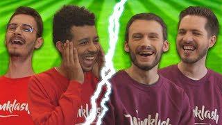 MASTU ET HUGO vs WANKIL (Wanklash #3)