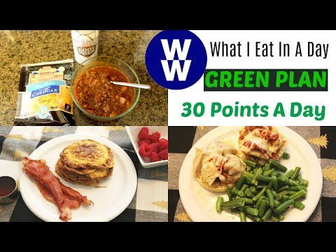 what-i-eat-in-a-day-on-ww-green-plan-|-weight-watchers