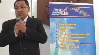 1 La NIIF y su incidencia en Ecuador