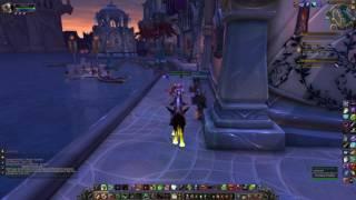 Secret Correspondence - Quest - World of Warcraft