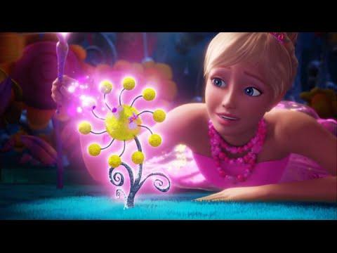 Barbie And The Secret Door 2014 - YouTube