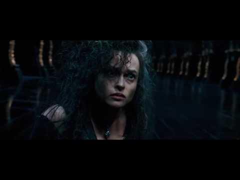 Bellatrix Lestrange / Беллатрисса Лестрейндж