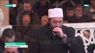 Ali Tel-İç Ezan