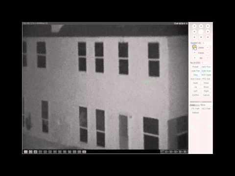 IP камера Ginzzu HWB-1031O
