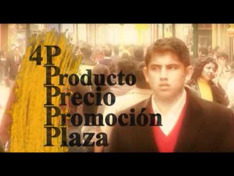 Somos Empresa | Las 4 P del Marketing: Producto de YouTube · Duración:  6 minutos 42 segundos  · Más de 9.000 vistas · cargado el 29.03.2012 · cargado por Somos Empresa