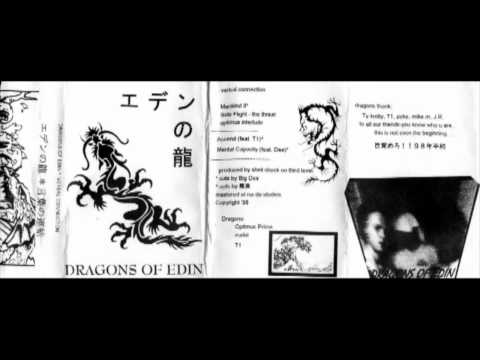 Dragons Of Edin - Verbal Connection
