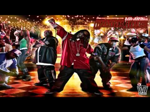 (HD) (Bass Boost) ~ Da Blow Ft Gangsta Boo - Lil Jon & the Eastside Boyz