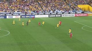 Australia vs Syria full match
