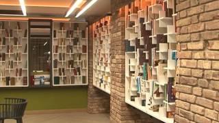 Книжный клуб «Орион» в Белгороде
