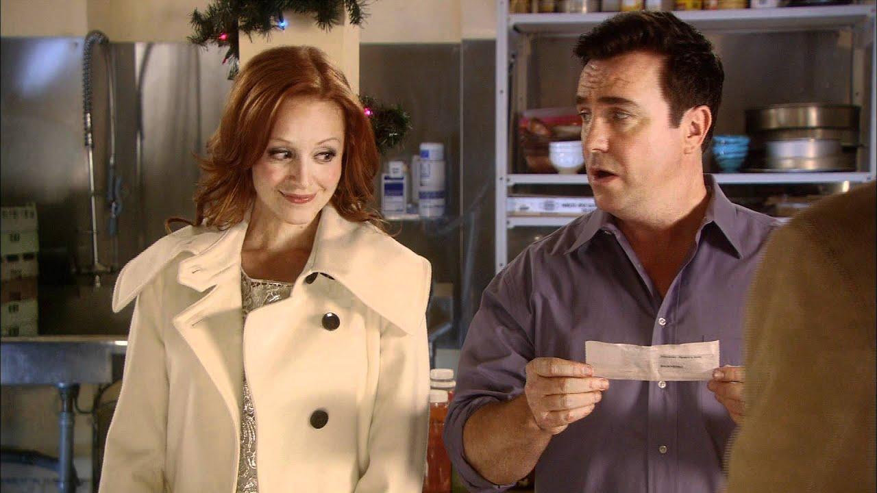 Hallmark Channel - Christmas Magic - Premiere Promo - YouTube