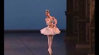 The Sleeping Beauty part 3 (Aurora act 3 Variation)
