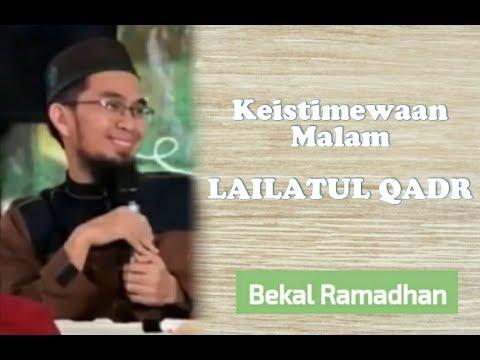 keistimewaan-malam-lailatul-qadr-|-bekal-ramadhan-(4)