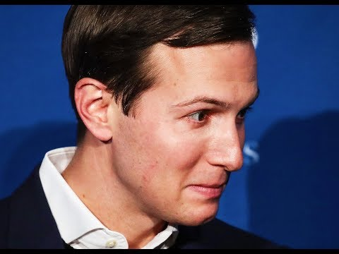 Jared Kushner Failed To Disclose Israel Conflict Of Interest