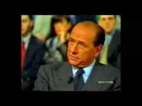 Berlusconi, mi dimetto!