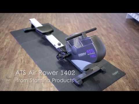 Stamina ATS Air Rower 1402 35 1402