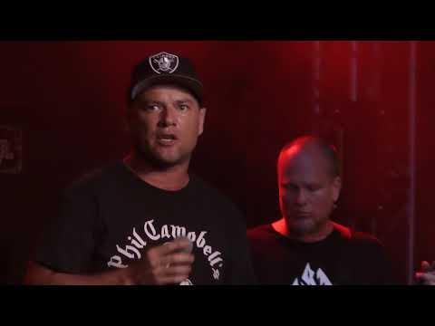 UGLY KID JOE - Live in Poland 2017 (HD)