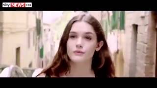 Amanda Knox Inspired HD Trailer 2014