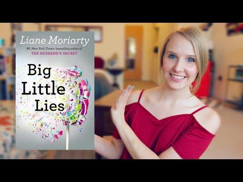 BIG LITTLE LIES | Spoiler-Free Book Review!