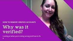 How to Remove Verified Negative Accounts from Your Credit Report