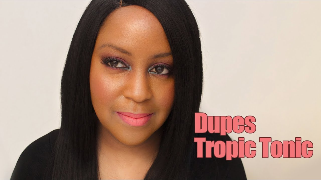 Conosciuto New! Tropic Tonic | MAC The Matte Lip Collection | Dupes - YouTube PK98