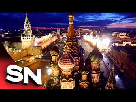 Dirty Money   Russia's largest tax refund laundered into foreign banks   Sunday Night