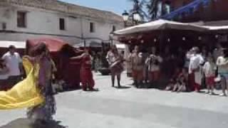 Legend Especialistas - Manzanares el Real 2010