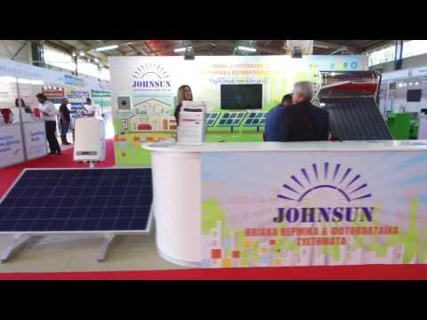 13th Saving Energy Exhibition 2017 - Nicosia