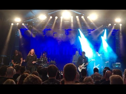 Dark Tranquility - ThereIn - Live at Karmøygeddon 2017