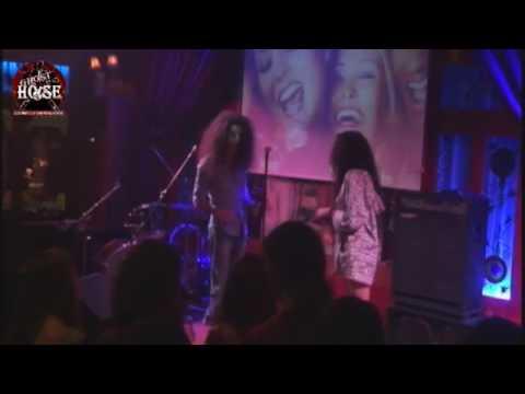 Ghost Karaoke 23 9 16