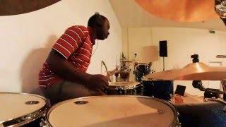William McDowell-instrumental spirit break out