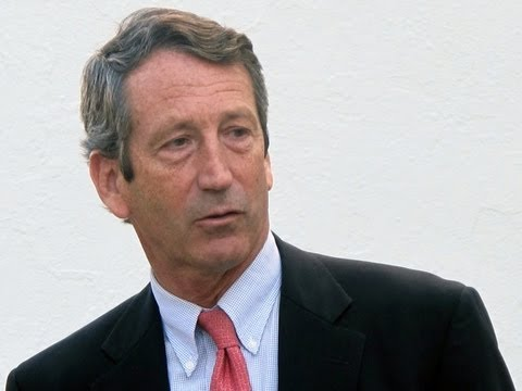 S C Push Polls: What if I Told You Mark Sanford Did...