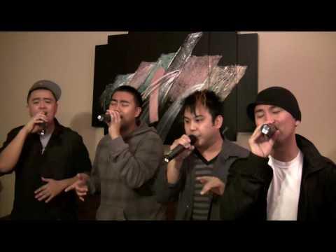 Legaci's Top 40 Medley (Down by Jay Sean, My Love, Real Love)