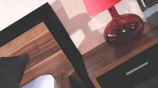 видео Спальный гарнитур  Александра