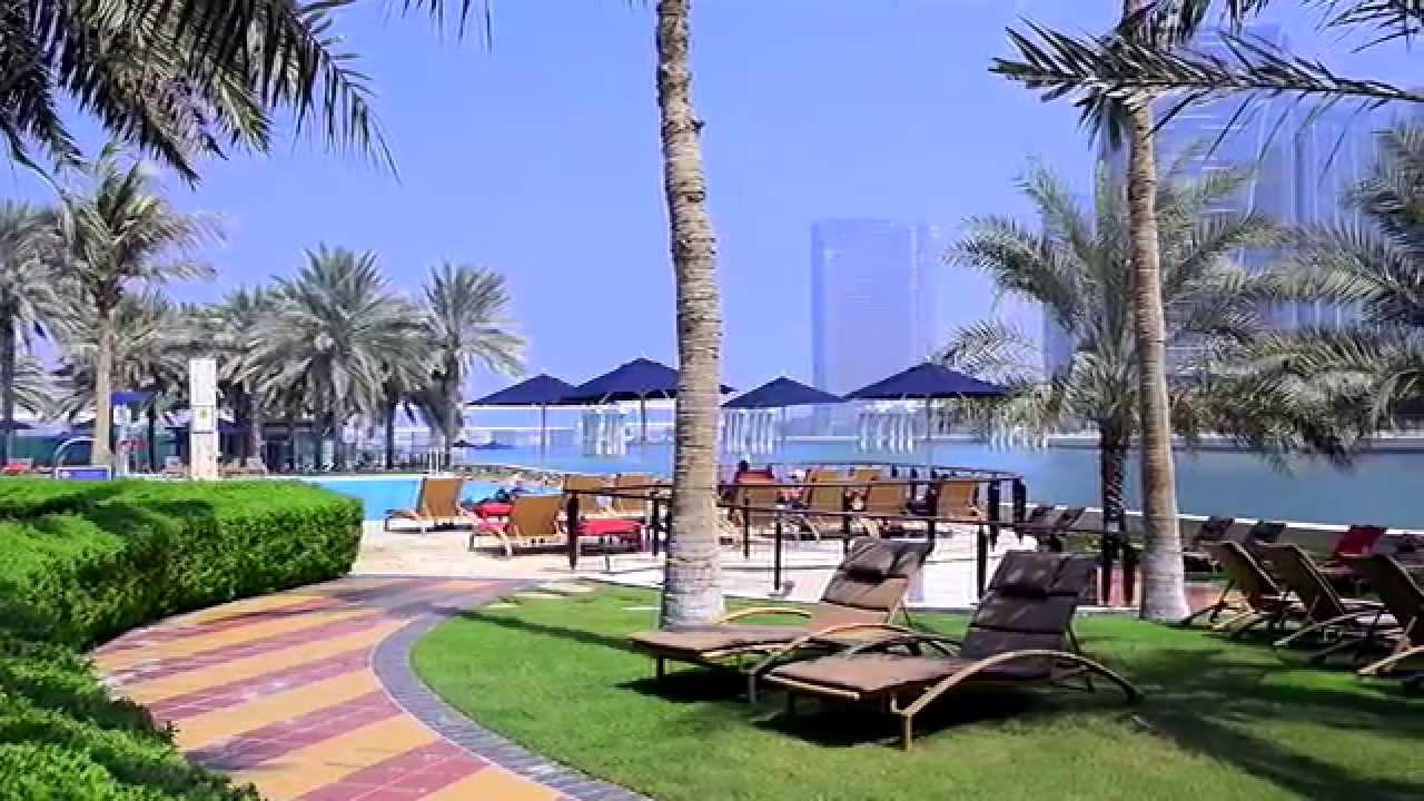 Apollos Hotel Beach Rotana Abu Dhabi