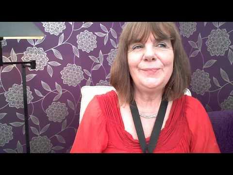 Julia Donaldson - Cheltenham Literature Festival 2011
