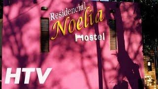 Residencial Noelia Hostel en Puerto Iguazú