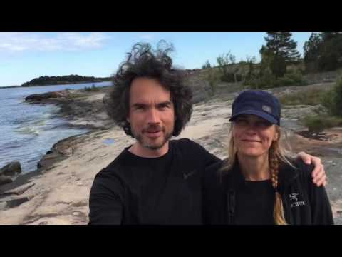 Scandinavia by camper - part 1 - South Sweden