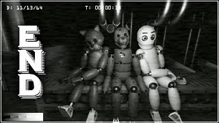 GOOD ENDING?! Five Nights at Candy's: REMASTERED