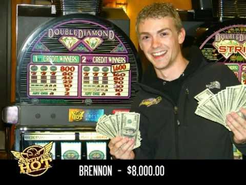 Slot machine winners 2011 coin slot machine in las vegas