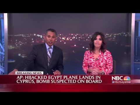 KNTV NBC Bay Area News at 11pm Close