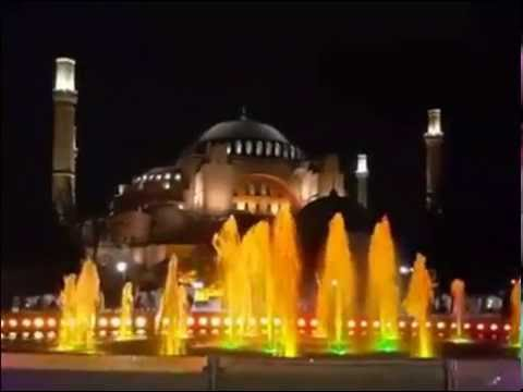 Istanbul Travel Guide - Top Attraction The Blue Mosque