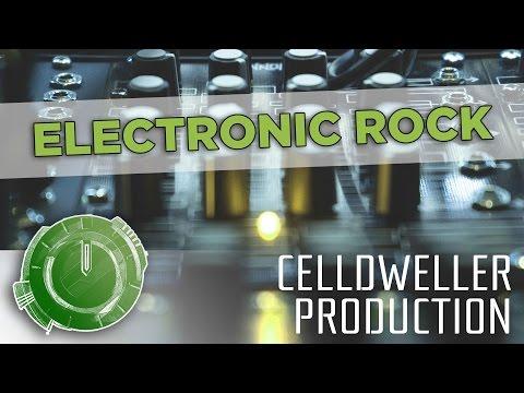 Celldweller Production: Producing Electronic Rock