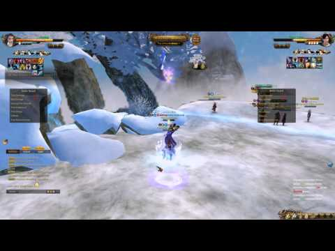 Age of Wulin – Mount Hua 26.09.2015 LHT vs Zhaolong (Final fight)