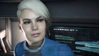 Mass Effect: Andromeda Game Review (PS4, Xbox One, PC) (2017) (HD Gameplay)