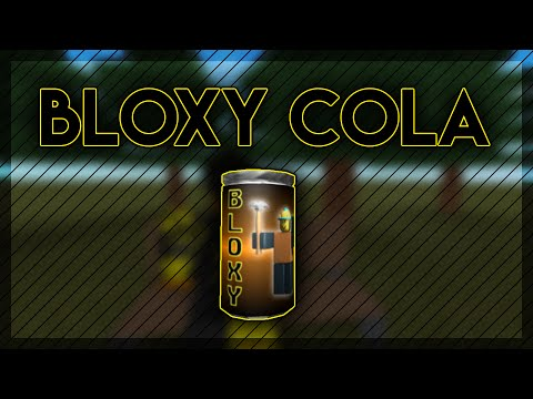 Bloxy Cola - Roblox Machinima
