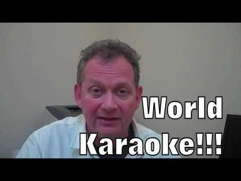 World Karaoke
