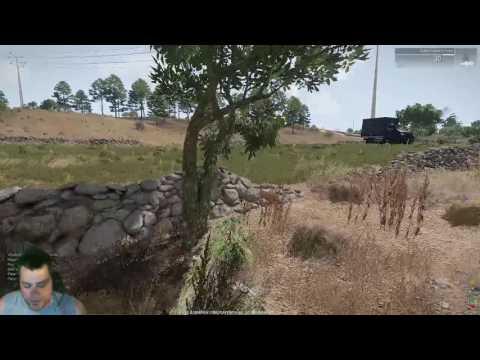 Arma 3 Wasteland Altis Livestream