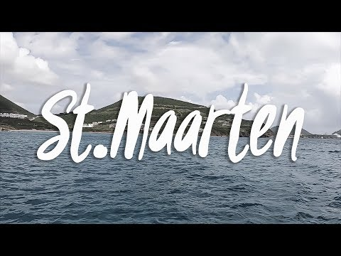 Me, My GoPro and Places | St. Maarten